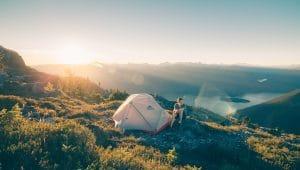 Quels est le matériel indispensable pour partir en camping ? 8