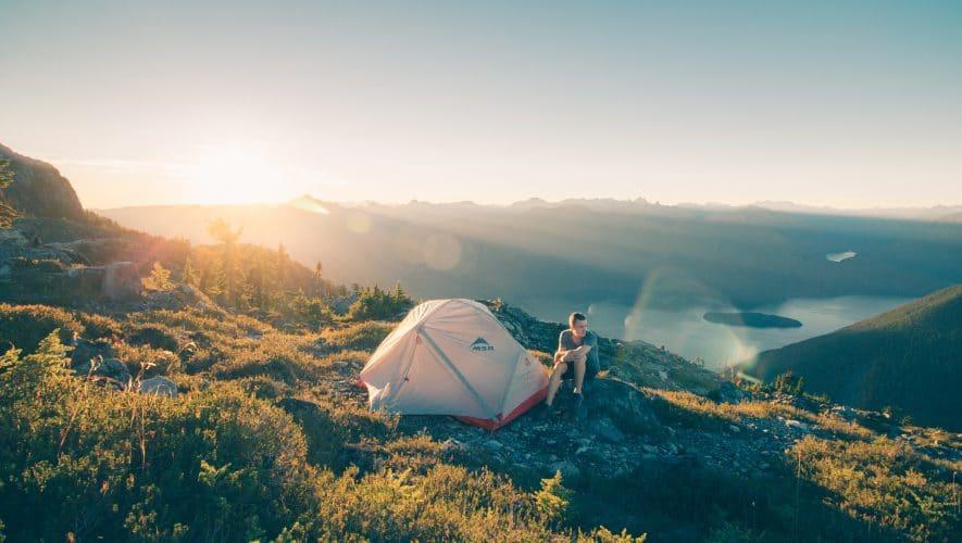 Quels est le matériel indispensable pour partir en camping ? 2