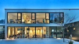 Qu'est-ce qu'une maison connectée ? 9