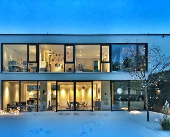 Qu'est-ce qu'une maison connectée ? 3