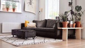 Comment décorer son salon avec un tapis de sol personnalisé ? 5
