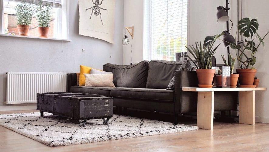 Comment décorer son salon avec un tapis de sol personnalisé ? 1
